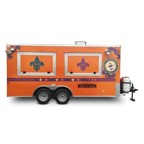 food trucks concession trailer manufacturers biz on wheels. Black Bedroom Furniture Sets. Home Design Ideas