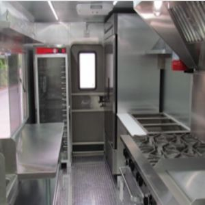 Identify Your Food Truck Equipment Needs