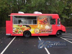 GoGoKU Food Truck