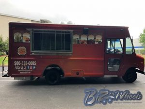 Marathi tadka Indian Food Truck 14ft