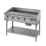 Griddle Flat Grill (Countertop)