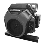 Not Quiet Portable Generator 7KW TO 15KW (Good For up to 2 A/C Units)