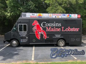 Cousin Maine Lobster Food Truck