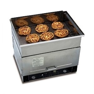 Funnel cake fryer (Countertop)