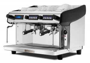 Espresso machine (Countertop)